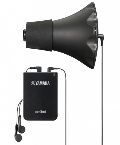 Yamaha SB6X NYHET! SilentBrass Flygelhorn